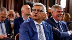 Kris Van Dijck riskeert alcoholslot