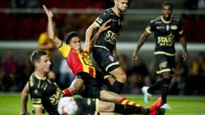KV Mechelen laat koppositie in extremis uit handen glippen