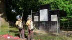 Eén man voorkomt bloedbad aan Merksplas-Kolonie tijdens bevrijding