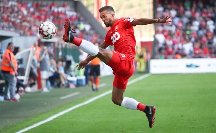 Weer prijs in Europa: Standard loot Arsenal in loodzware groep, AA Gent treft opnieuw Wolfsburg