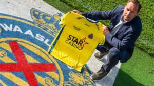 """Waasland-Beveren stelt zijn nieuwe coach voor, de Fransman Arnauld Mercier: """"Nu klopt het plaatje wel"""""""