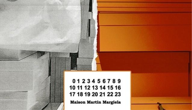 Collectie van Martin Margiela onder de hamer in Parijs