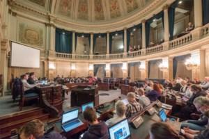 De zes dossiers die dit najaar het politieke debat bepalen in Antwerpen