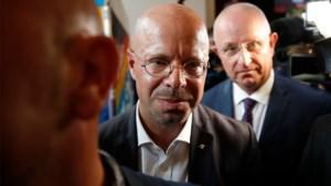 Uiterst rechtse AfD is tweede grootste partij bij verkiezingen in Duitse deelstaten