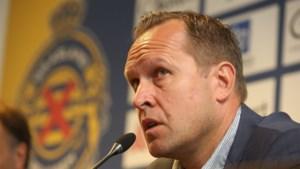 De vier bouwwerven van Arnauld Mercier als nieuwe coach van Waasland-Beveren