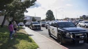 """7 doden en 19 gewonden bij schietpartij in Texas: """"We moeten deze epidemie stoppen"""""""