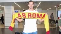 AS Roma leent Henrikh Mkhitaryan van Arsenal
