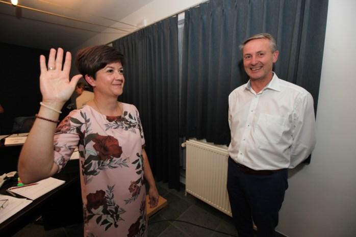 Chiroleidster zegt politiek na acht maanden al vaarwel