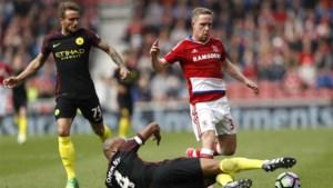 Moeskroen leent Spaanse middenvelder van Manchester City