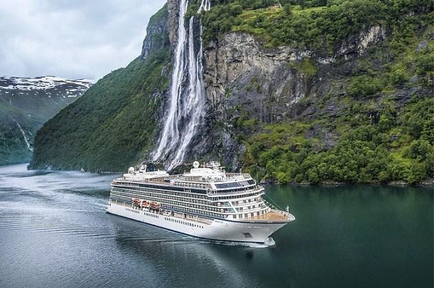 Langste cruise ter wereld doet in 245 dagen 111 havens aan