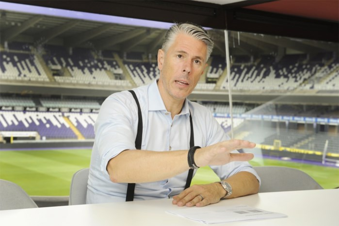 """Michael Verschueren verbijt ontgoocheling: """"Ik zou nooit doen wat Club Brugge deed"""""""