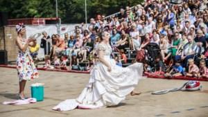 Ruim 265.000 bezoekers voor stadsfestival Zomer van Antwerpen