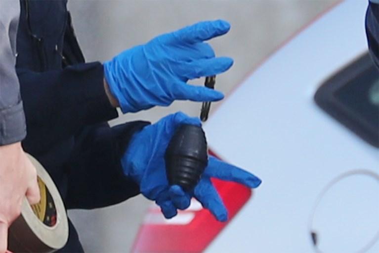Noorderlaan weer vrijgegeven na vondst van explosief