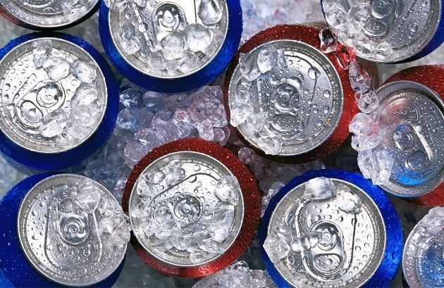 Frisdrank al schadelijk voor de gezondheid na twee glazen per dag