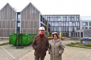 Nieuwbouw wzc Bosbeekhof opent pas volgende zomer na incident met waterkraan