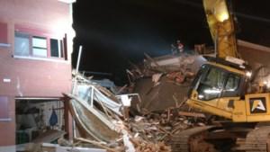 Explosie Wilrijk: 86-jarige vrouw dood aangetroffen onder puin