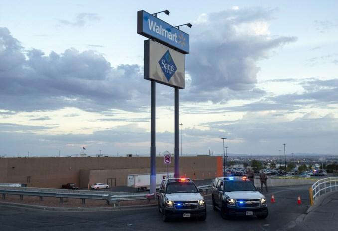 Na schietpartijen: Walmart zwicht en stopt dan toch met verkoop munitie, NRA woedend