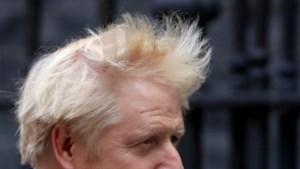 Boris Johnson écht niet opgezet met wet die no-deal onmogelijk maakt