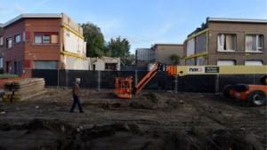 """Solidariteit in Wilrijk na explosie: """"Het doet pijn als we de huizen van onze buren in puin zien"""""""