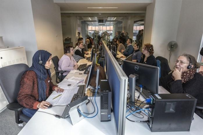 Callcenter IPG wil 96 banen schrappen