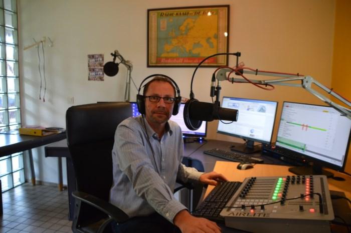 Radio Zoe FM ondergaat totale make-over