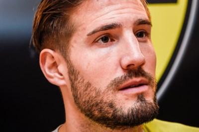 """Lierse Kempenzonen haalt clubicoon Fréderic Frans terug naar het Lisp: """"Ik sta te popelen"""""""