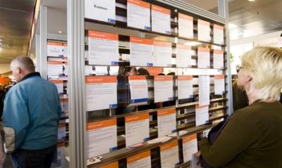 23.000 vacatures geraken niet ingevuld in Antwerpen en het Waasland