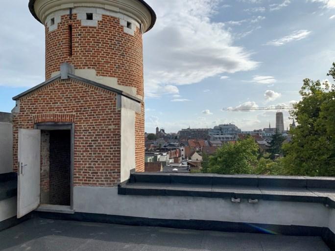 """Eigenaars Mechels kasteel zetten droomwoning open: """"Bezoekers kunnen onze donjon beklimmen"""""""