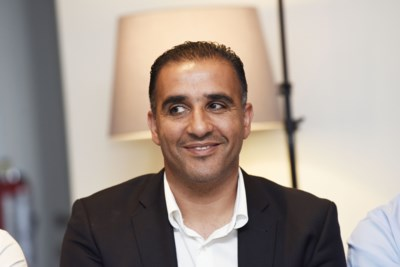 STANDPUNT. Karim Bachar, coach in de verbinding