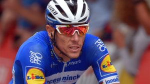 """Philippe Gilbert na tiende ritzege in een grote ronde: """"Het is hier een beetje zoals in Vlaanderen"""""""