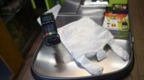 Duitsland wil plastic zakken in winkels verbieden