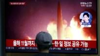 Noord-Korea zet zijn kernwapenprogramma voort én ontloopt sancties