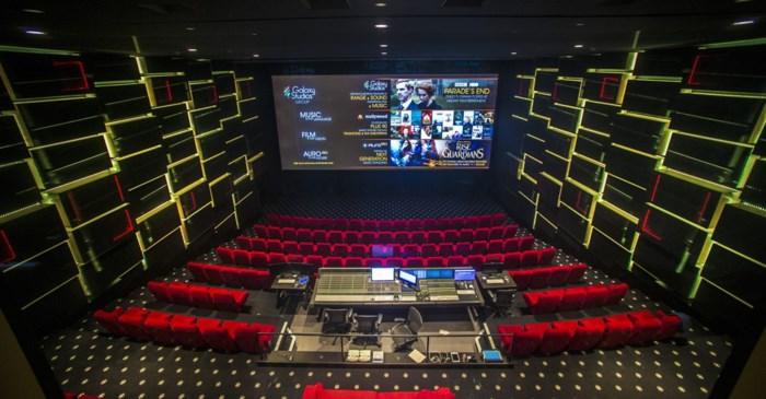 Van muziekstudio tot uitvinder 3D-geluid