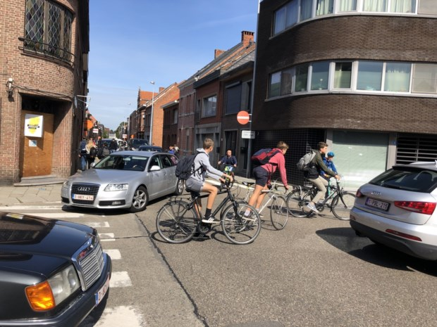 Sint-Janstraat wordt tijdelijk schoolstraat
