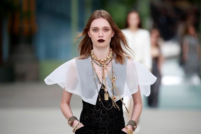 Onrust in Hongkong ook streep door de rekening voor Chanel