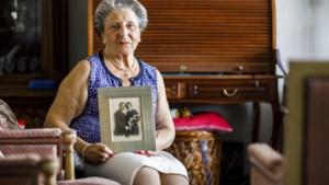 Regina Sluszny kreeg er tijdens de oorlog ouders bij, haar man Georges verloor zijn hele gezin