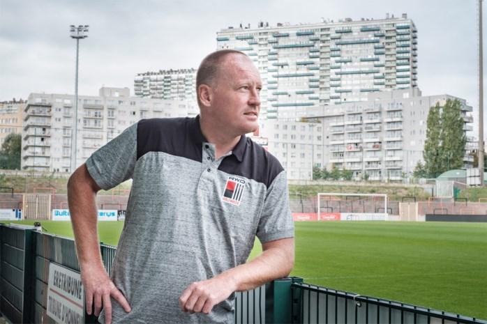 """Fred Vanderbiest met 'zijn' RWDM naar het Lisp: """"Ik zou bij KV Mechelen blijven, maar inde auto veranderde ik van gedacht"""""""