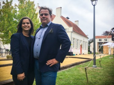 Hof van Riemen pakt uit met feestzaal, vergaderruimtes en restaurant
