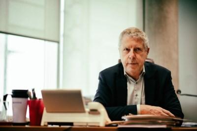 """Antwerpse ancien in 'De Rechtbank': """"De grootste kafka binnen Justitie? Daar kunnen we een apart interview over doen"""""""