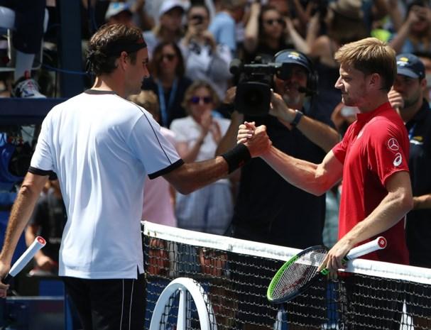 Goffin wint een plaats op ranking en mag dromen van Masters