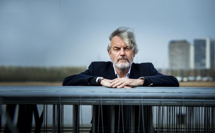 Nederlandse klasbak Derek de Lint speelt sympathieke Hollander in Eén-serie 'Geub'
