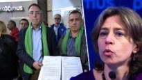 """Vakbonden Proximus vrezen hun topvrouw: """"Dominique Leroy zal met KPN telecomaanval op België lanceren"""""""