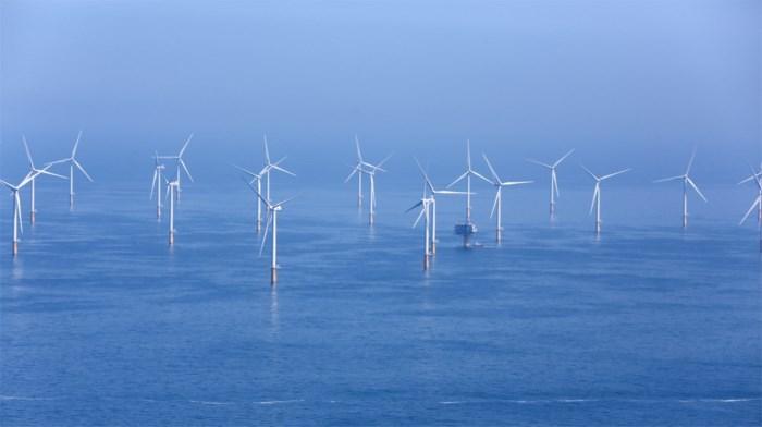 399 windmolens voor onze kust (en er komen er nog meer)