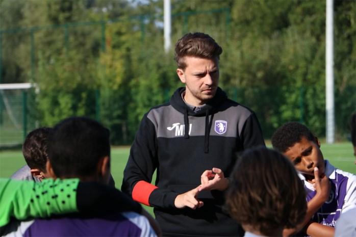 Van Beerschot naar Groningen: 26-jarige Antwerpenaar grijpt zijn kans in het profvoetbal