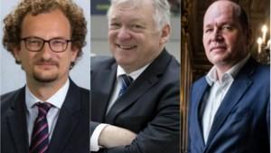 Directeur luchthaven Deurne zet kwaad bloed bij Brusselse burgemeester en Kosovaarse ambassadeur