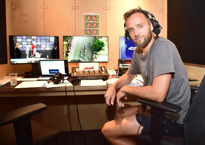 """Gewezen profrenner, Vueltacommentator en cultfiguur Karsten Kroon: """"Wielrennen is geen spel, maar een fucking zwaar beroep"""""""