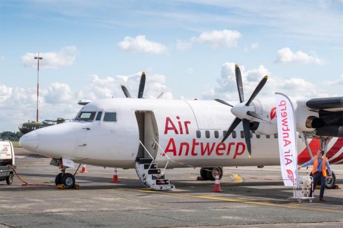 Luchthaven van Deurne breidt fors uit: vijf nieuwe bestemmingen en 350 extra parkeerplaatsen