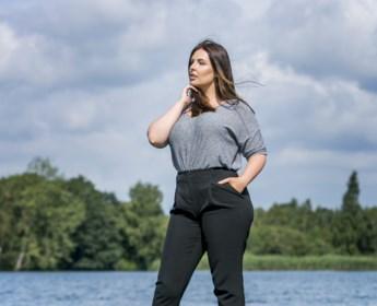 Sharon Grobben uit Mol wordt wereldwijd gevraagd als model