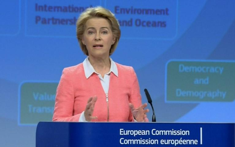 Didier Reynders krijgt Justitie als portefeuille in Europese Commissie