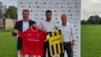 """Mo Messoudi is na Beerschot prof af en kiest officieel voor Lyra-Lierse: """"Dit past perfect"""""""